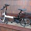 東京で電動折り畳み自転車を運用してそろそろ1年なのでレビューしておく
