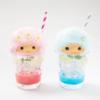 衝撃! キキ&ララカフェの綿菓子ソーダの本気を見た!