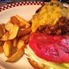 どこ?トランプ大統領が食べたハンバーガー絶賛の港区のマンチズバーガーシャックとは~コルビージャックチーズバーガーを食べたらしい~