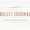 バレットジャーナル「マイグレーション(移動)」とは? #bulletjournal