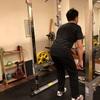 当たり前のトレーニング
