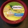 【期間限定】ハーゲンダッツ 日向夏のパンナコッタ ~パイを添えて~ が美味い!!