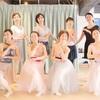Art&Ballet 第1弾 ドガ&《月の光》ドビュッシー作曲 オリジナル作品を踊りました!