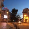 【ロシア一人旅】イルクーツク市内を散歩する