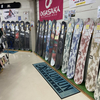 FAMILY(ファミリー)伊勢崎店|スノーボードショップの雰囲気や特徴:群馬県伊勢崎市