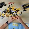 レゴ アイデア ケータハム セブン 620R 21307 の作り方がわかるレビュー動画が公開されています。