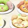 キラキラ☆プリキュアアラモード 第7話 ペコリン、ドーナツ作るペコ~! 感想