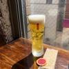野毛のフェニコッテロでおつまみとビール