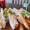 地元食材にこだわった料理。オシャレな店内でゆったりランチ。岡山 奈義「カフェアンドデリ チュロ」