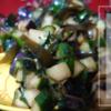 山形のだし風 野菜を切って混ぜるだけ!! ジメジメした季節にピッタリの山形の郷土料理