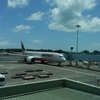 Cairns空港