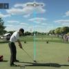 PC版『ゴルフPGAツアー 2K21』を遊んで癒やされる