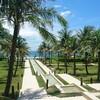 夏休みの1ページ: ベトナム ニャチャンへの旅行。Fusion Resortに泊まる