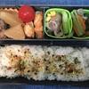 作り置きお弁当-7月26日(水)-作り置きおかずもう1品追加!
