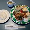 🚩外食日記(792)    宮崎ランチ   「カフェ・ド・シュウ(Cafe de Chou)」⑥より、【日替わりランチ】‼️