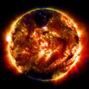 太陽への攻撃
