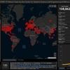 COVID-19:世界の死者数10万人を超す