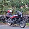 思い出のモーターサイクル〜CBX250S