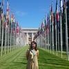日本の国連加盟60周年記念シリーズ「国連を自分事に」(4)