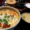 札幌市 とんかつ 玉藤 麻生店 / かつ丼って人気ないの?