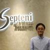 私、ScalaMatsuriで転職しました Vol.3 株式会社セプテーニ・オリジナル 河内崇(@kawachi)さん