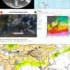 【台風3号の卵】日本の南には台風の卵である熱帯低気圧(94W)が存在!このまま行くと週末には本州へ上陸or接近コース!?気象庁・米軍・ヨーロッパ中期予報センターの進路予想は?