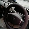 車に興味ない人ほどやるべき!おしゃれなハンドルカバーで運転が楽しくなる