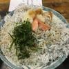 【超神】600円でしらす盛り放題~高知県香南市、土佐角弘海産のちりめん丼は毎週土曜日開催!味やおすすめの食べ方など。