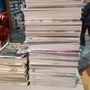 小学生から買い続けて雑誌を全部ブックオフで売って来ました。【買い取り金額公開】