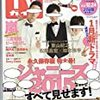 週刊TVガイド 2015年12月4日号 目次