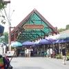 Taling Chan Floating Market/ตลาดน้ำตลิ่งชัน (タリンチャン水上マーケット)