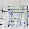 キッチンの模様替え-中央に寄せる