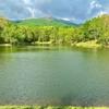 姫木湖(長野県長和)