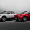 米国とカナダでMX-30 EVモデル導入が正式発表、ロータリーマルチxEVモデルも2022年に導入予定。