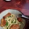 【沖縄そば】名護で食べる八重そばがヤカンでスープ注いで何度も美味しい!