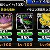 level.1810【ウェイト120】第228回闘技場ランキングバトル5日目