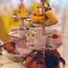 【朝食さんぽ】 青山 ラデュレでちょっと贅沢朝ごはん -菜子さん明日菜子さんと-