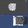 UnityでMinecraft風ゲームを作る その2「チャンクの作成」