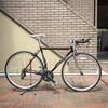 【自転車】100km走りたい ~ 肩と首の痛みを克服する方法