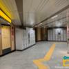 地下1階 東京メトロ渋谷駅 渋谷109地下入口 コインロッカー
