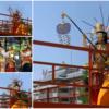 【来迎会】大念仏寺の万部おねり~きらびやかでおごそかな阿弥陀信仰の形~