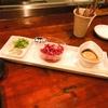 神戸『糸桜』にておいしい焼肉を食らう