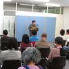 3月10日(日)大人のための朗読会を開催しました。