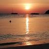 タイのリぺ島、2日目の出費