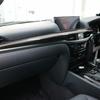 レクサス LX570 内装レザーコーティング