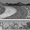 キングダム完全包囲は脱出したけど楊端和はどうやって超軍と犬族を蹴散らすの?遼陽城に援軍ですでに落としてるとか?考察中