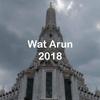 【2018年版】チャオプラヤー川の水上バスで行くWat Arun(ワット・アルン)とWat Pho(ワット・ポー)