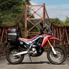 CRF250 RALLY Africa Single