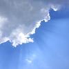 青い空と白い雲~その21『夏空 2021②』