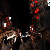 岐阜県郡上八幡名物「郡上おどり」*徹夜で盆祭りしてきた感想